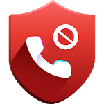 Call Blocker - robocall blocker, spam call blocker APK icon