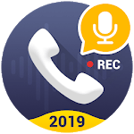 Call Recorder - Automatic Call Recorder (NO-ROOT) APK icon
