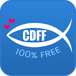 Christian Dating For Free App APK icon