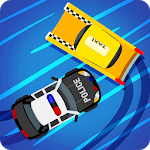 Police Chase - Car Pursuit APK icon