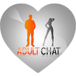 Adult chat APK icon