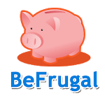 BeFrugal Cash Back & Coupons APK icon