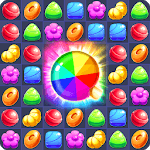 Sweet Candy Clash APK