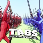 Totally Accurate Crowd Battle Simulator. APK