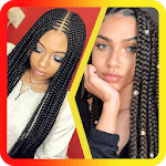 African Women Braids APK