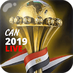 Live Scores Africa Cup 2019 (CAN 2019) APK icon