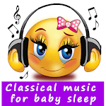 Classical music for baby 2019 APK icon