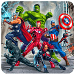 Avengers Wallpaper HD APK icon