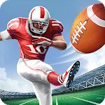 Football Field Kick APK icon