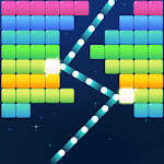 Bricks Breaker Legend APK icon