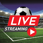 Live Football TV ⚽️ HD soccer Streaming APK icon