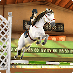 Horse Riding Tales - Ride With Friends APK icon