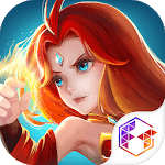 WizardLord: Cast & Rule APK icon