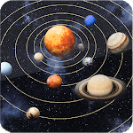 Solar System 3D: Space And Planet Simulator APK