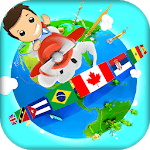 Geography Quiz Game 3D APK