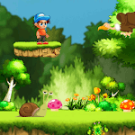 Hingo Jungle Adventure APK icon