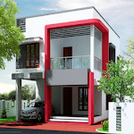 Home Exterior Painting Ideas APK icon