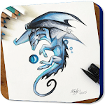 How to Draw Dragon APK