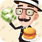 Idle Cook Tycoon APK