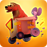 Crashing Season Run APK icon