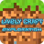 Lively Craft: Exploration APK