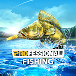 Professional Fishing APK icon