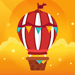 WORD TOWER - World Trip APK icon