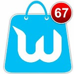Login for Wish Shopping & coupons Shopping APK icon
