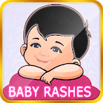 Baby Rashes Acne Skin Allergy & Infection Help APK icon
