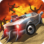 Zombie Crush Hill Road Drive APK