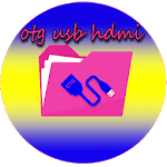 Otg Usb Driver with android APK