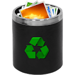 Restore Deleted Pictures, SMS : Video Recovery Pro APK icon