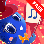 FREE Kids Music Classes: 10+ MUSICAL INSTRUMENTS APK icon