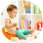 How to Potty Train Your Child APK icon