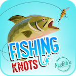 Fishing Knots - How to tie fishing knots APK