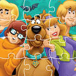 Scooby Jigsaw Puzzle King APK icon