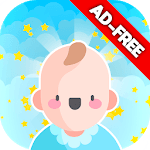 Game for one year old babies and toddlers. APK