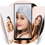 Ariana Grande Wallpapers HD ❤️ APK icon
