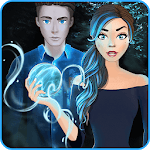 Teen Magic Love Story Games APK icon