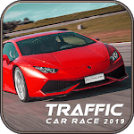 Traffic Car Race 2019 APK icon