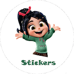 Famous Stickers For WhatsApp APK