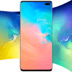 S10 Wallpaper & Wallpapers For Galaxy S10 Plus APK