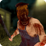 HeadHorse: Horror Game APK