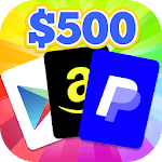 free gift cards generator online APK icon