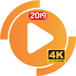 4K Video Player HD All Format - Free Media Player APK