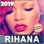 Rihanna Songs (without internet) APK