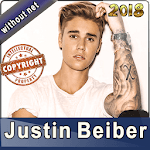 Justin beiber songs APK icon
