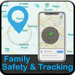 Care - Family Safety & Tracking APK icon