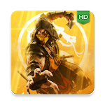 MK Wallpapers APK icon