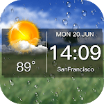 Weather APK icon
